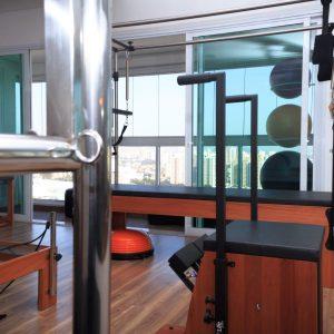 Domo Pilates Studio - Estúdio de Pilates em São Bernardo do Campo (SBC) - SP